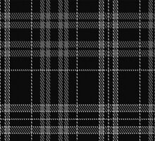 01015 Clergy #3 Clan/Family Tartan Fabric Print Iphone Case by Detnecs2013