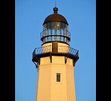 Historic Montauk Point Light - Mountak, New York by © Sophie W. Smith