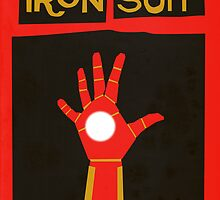 The Man With the Iron Suit by lechisho