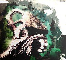 Octopus Ink by schiggityschway