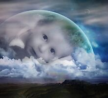 Moon child by missmoneypenny