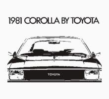 1981 Corolla by garts