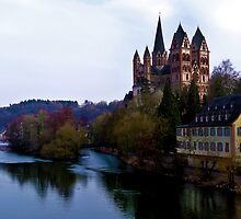 Limburg an der Lahn, Germany by SineTimore90