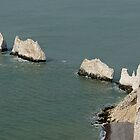 The Needles, Isle Of Wight, 04 by Magic-Moments