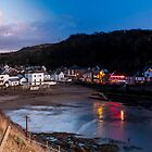 Transition of Combe Martin in Devon by Mattia  Bicchi Photography