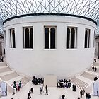 British Museum by Mattia  Bicchi Photography