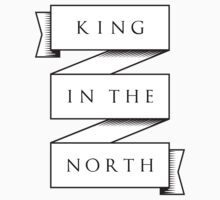 KING IN THE NORTH by PBeardmore