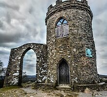 Old John Tower, Bradgate Park by esheehan96