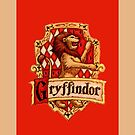 Gryffindor by ChipNDale