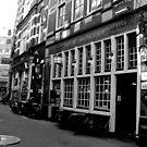 In De Wildeman - Amsterdam by rsangsterkelly