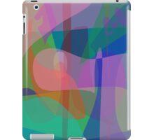 Nature Secret iPad Case/Skin