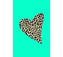 Wild Love Photographic Print