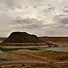 Elephant Butte by Sheryl Langston