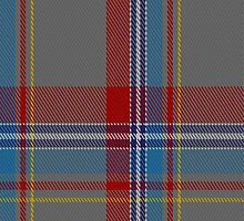 01064 Confederate Memorial Commemorative Tartan Fabric Print Iphone Case by Detnecs2013