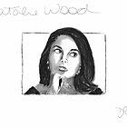 Natalie Wood by debrosi