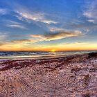 Sunrise at Guana by Dani Gee Phokus & [x]Pose