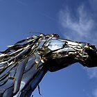 Steel Stallion by Dani Gee Phokus & [x]Pose