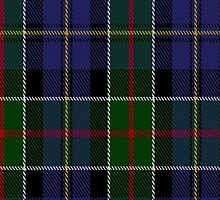 01924 Cowan of Inveresk Tartan Fabric Print Iphone Case by Detnecs2013