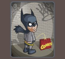 BAT PEE by KERZILLA