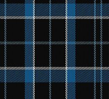 01360 Cowe Tartan Fabric Print Iphone Case by Detnecs2013