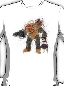 Mr.Bubbles T-Shirt