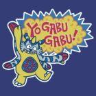 Yo Gabu Gabu! by weremagnus