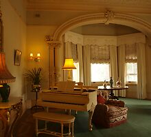 Ripponlea interior by kalaryder