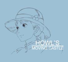Howl's Moving Castle - Sophie T-Shirt