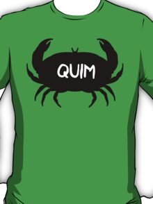 Quim Crab T-Shirt