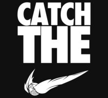Catch The Snitch by C-Through