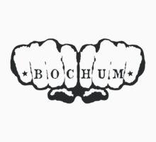 Bochum! by ONE WORLD by High Street Design