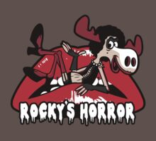 Rocky's Horror by Ratigan