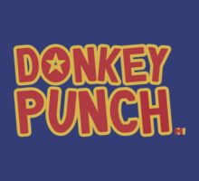 Donkey Punch by thearmmory