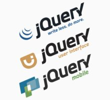 jQuery + UI + Mobile by csyz ★ $1.49 stickers