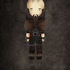 "Cute Dwalin son of Fundin / ""The Hobbit"" by koroa"