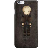 "Cute Dwalin son of Fundin / ""The Hobbit"" iPhone Case/Skin"