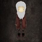 "Cute Balin son of Fundin / ""The Hobbit"" by koroa"