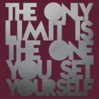 NO LIMIT 2 by Amir94ITA