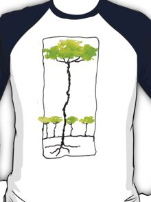 Trunky Trees T-Shirt