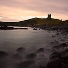 Dunstanburgh by Brian Avery