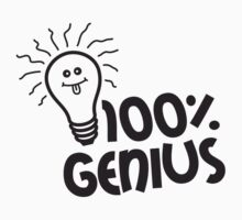 100 Procent Genius by Style-O-Mat