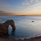 Durdle Door by Lugburtz