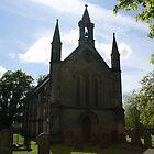 St Judes Church, Cheshire by Diane28