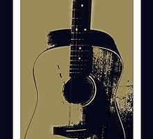 Play Guitar by SandraWidner