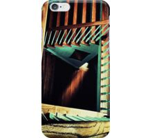 The Winding Staircase iPhone Case/Skin