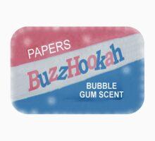 BuzzHookah - 011 T-Shirt