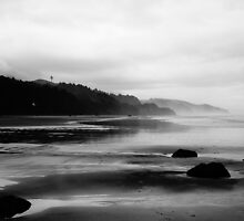Oregon Coast #2 by AmishElectricCo