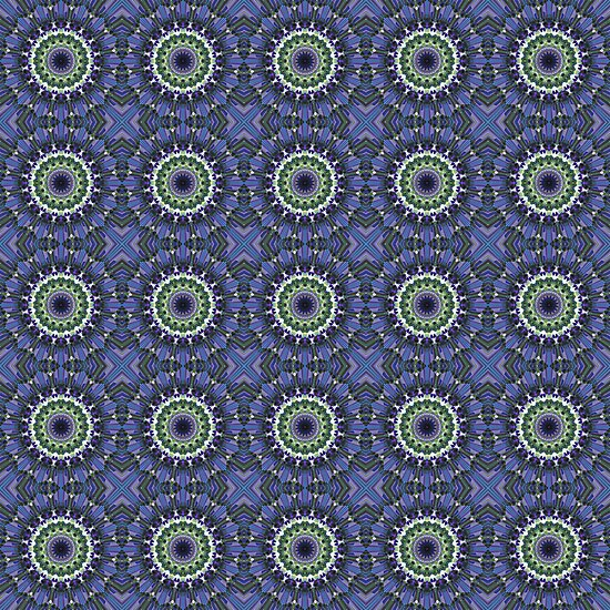 Lavender Blue Wallpaper by haymelter