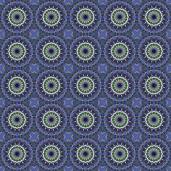 Lavender Blue Wallpaper by haymelter
