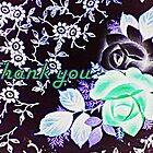 Thank you  by ©The Creative Minds